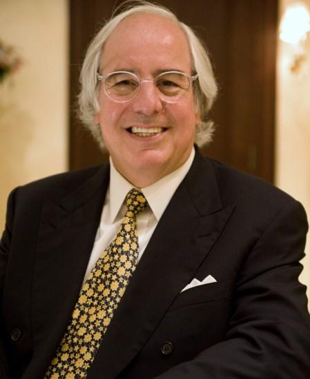 Estafador famoso Frank Abagnale Jr.