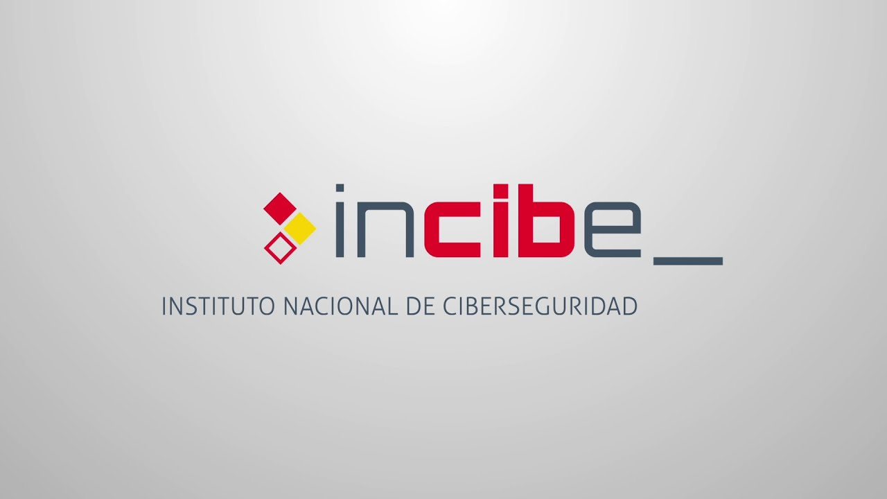 Instituto Nacional de Ciberseguridad (INCIBE)