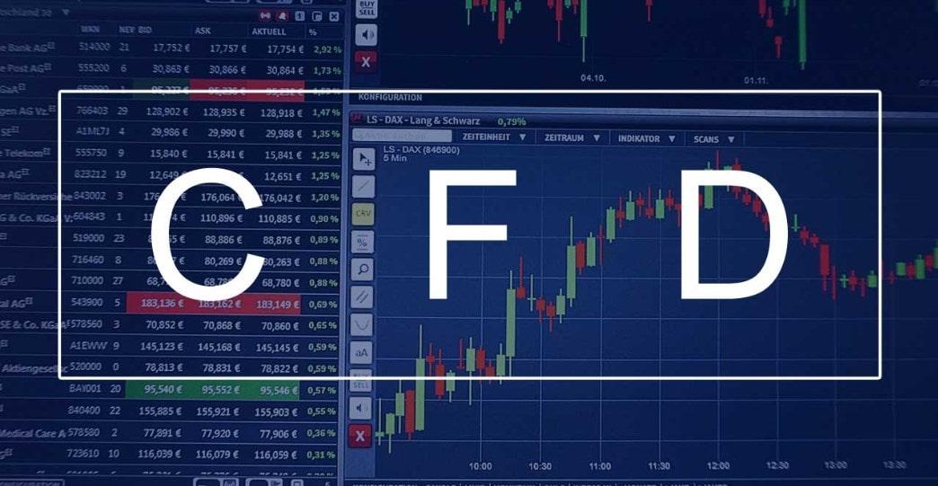 Son los CFD una estafa
